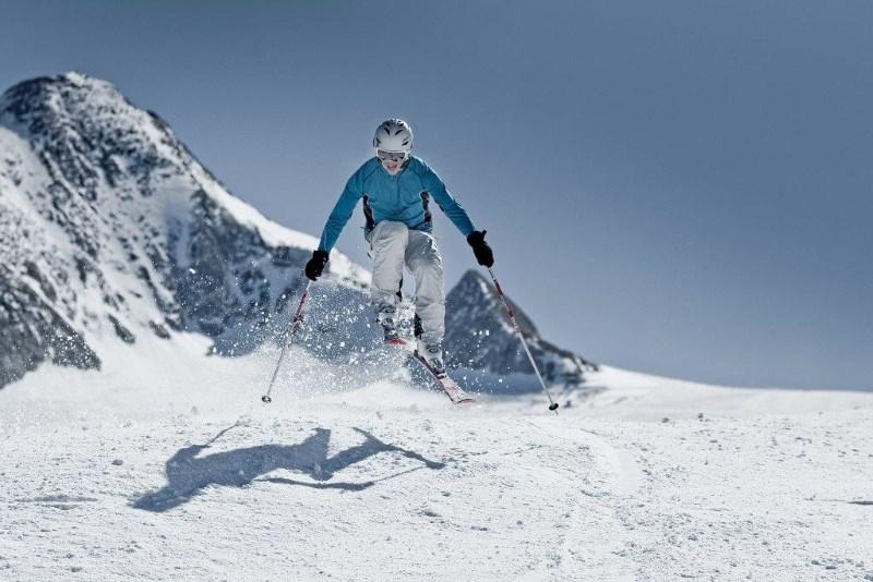 Extralanges Winterfinale in Zell am See-Kaprun