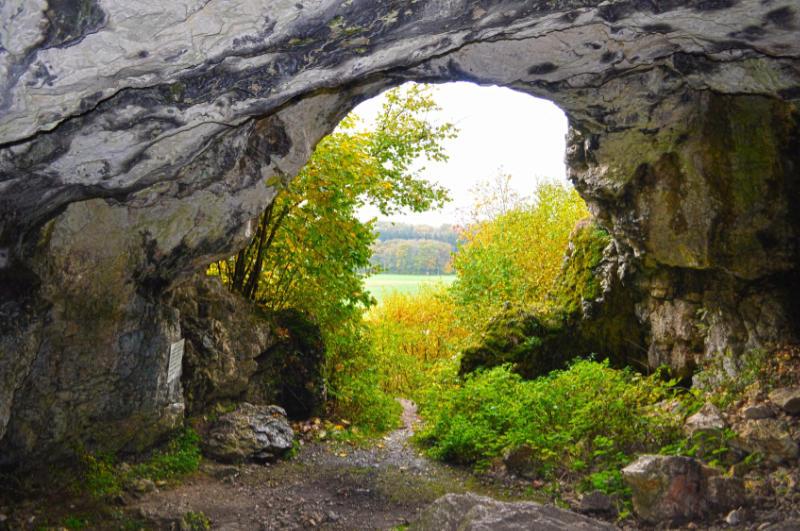 Höhlen der Eiszeit sind Weltkulturerbe