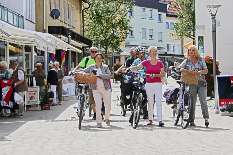 Tipps und Termine für den Monat August 2017 in Bad Sassendorf