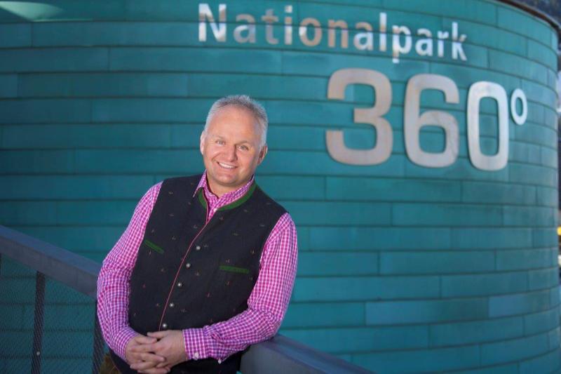 10 Jahre Nationalparkzentrum Hohe Tauern - ein Grund zum Feiern