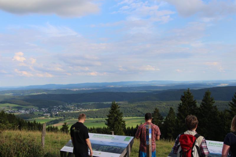 Rezertifizierung des Medebacher Bergwegs