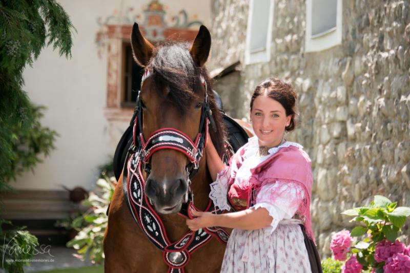 Pferdeherbst Mils: Österreichs größtes traditionelles Pferdefest