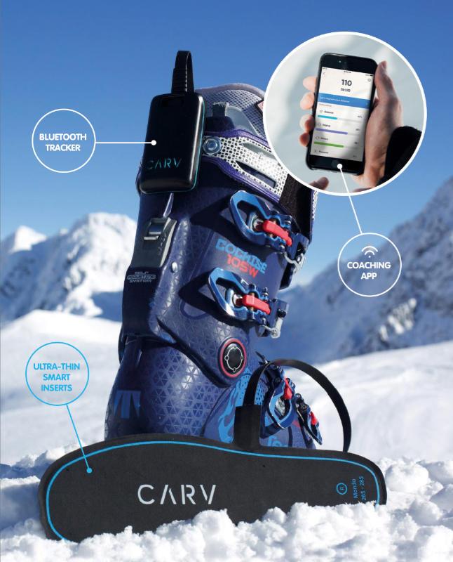 Revolution auf der Piste - Weltweit erster digitaler Skilehrer wird in Schladming-Dachstein getestet