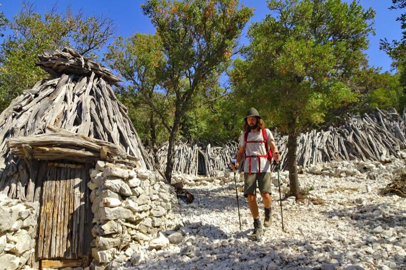 Italiens Dolce vita beim Wandern erleben