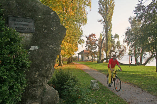 Das Kulturrevier am Bodensee