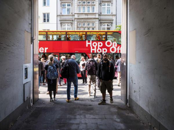 Popmusik-Historie als Tourismusfaktor