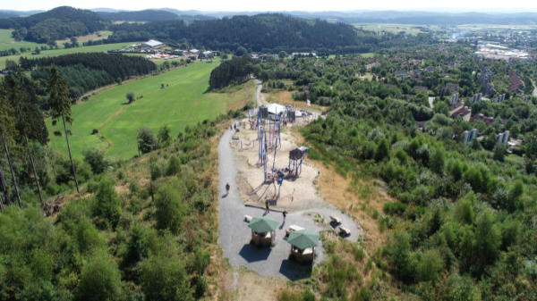 Touristik beschließt Großinvestition in Medebach