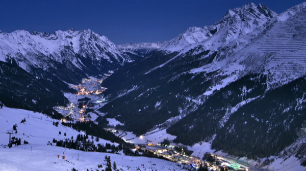 Von Anastacia am Arlberg bis zum Zaubertrank am Wilden Kaiser