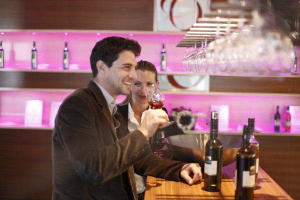 Neuer Baustein rundet Weinsüden ab