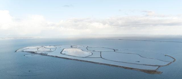 Neuer Nationalpark in den Niederlanden