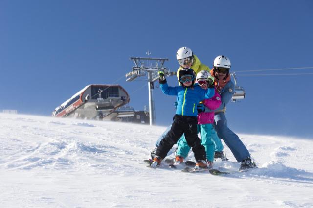 Unschlagbare Winterferien im Salzburger Land