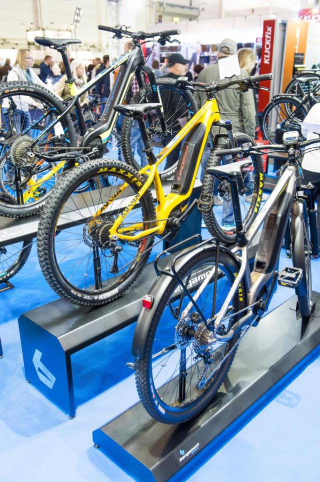 Service-Tipp - E-Bike-Kauf auf der besucherstärksten Fahrradmesse in Deutschland
