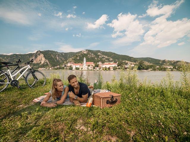 Radsaison 2018 - Ein Jahr der Donau-Radler