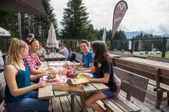 Sommer 2019 - Alpen-Stadt Chur erleben