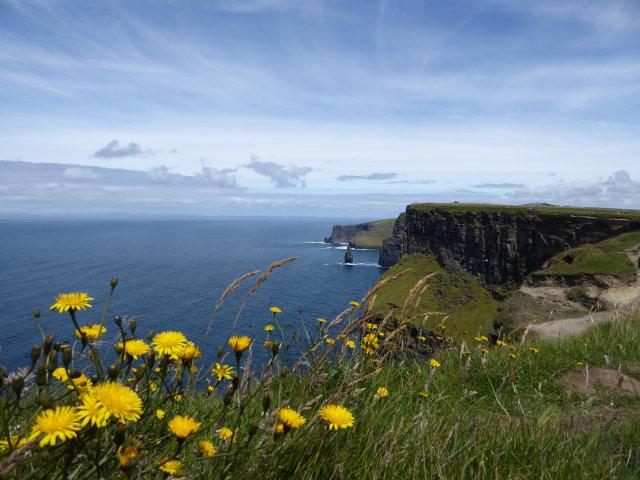 Hiking the British and Irish way