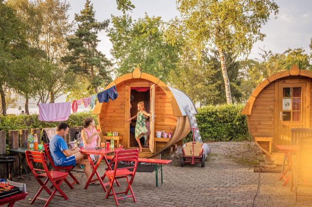 Campingplatz Klausenhorn 2019 - Entspannt, natürlich, genussvoll