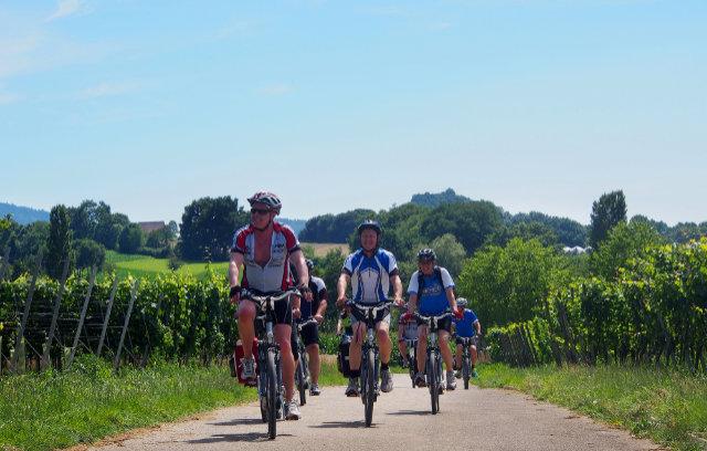 E-Bike Angebote im Markgräflerland