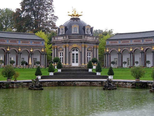 Bayreuth – Die Welt der Wilhelmine