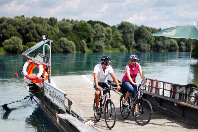 Wellnessurlaub auf vier Rädern in Bad Gögging
