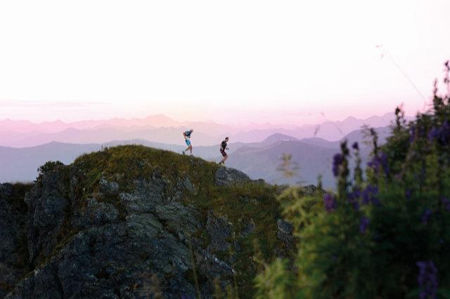 Atemberaubend - Der KAT100, der Trailrunning-Event mit der längsten Strecke Österreichs