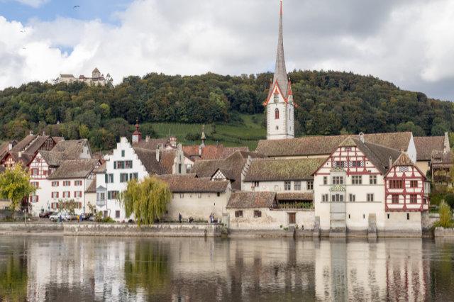Bodensee-Auszeit mit Klosteranschluss