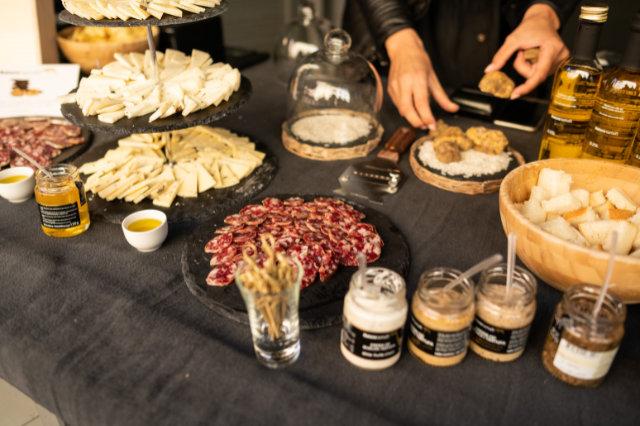 Baumspektakel und kulinarisches Dreiländertreffen in Klagenfurt