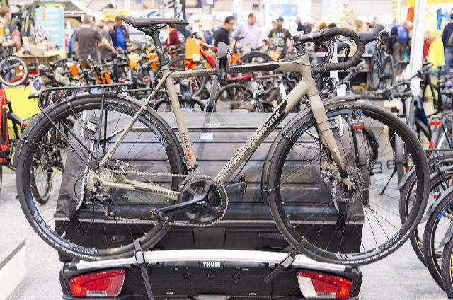 Der Vorverkauf für die Reise + Camping und Fahrrad Essen 2020 läuft