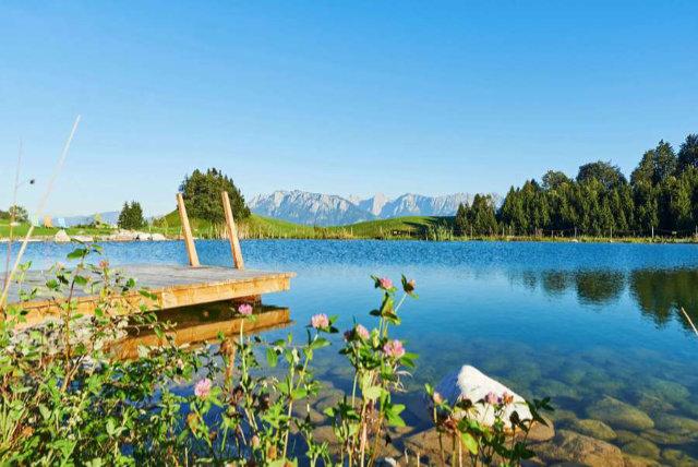 4 Ferientipps für Urlaub 2020 im Oberbayern