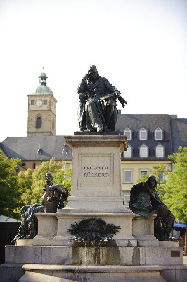Zwei Premieren und viele weitere Themen-Führungen im März 2020 in Schweinfurt Stadt und Land