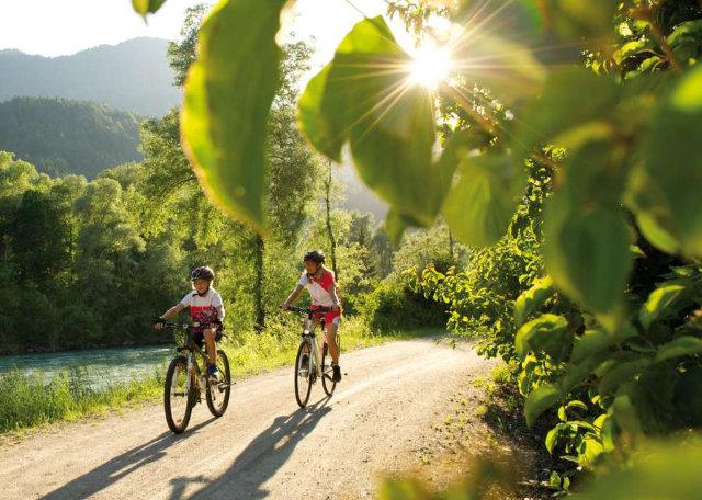Aktivurlaub 2020 im sonnigen Süden Österreichs