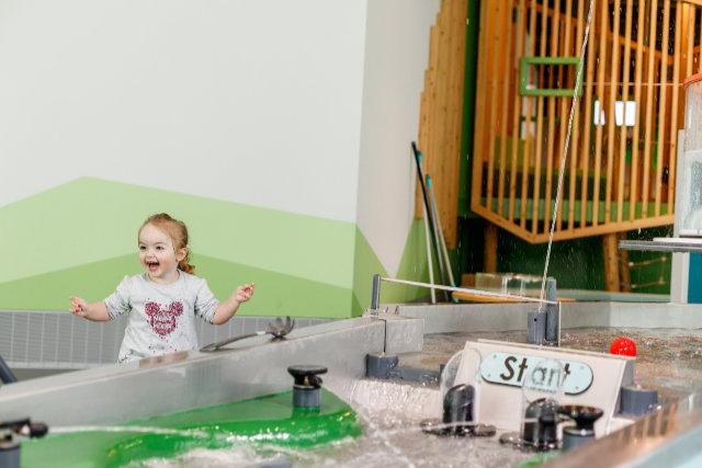 Ausgezeichnete Familienerlebnisse in Baden-Württemberg