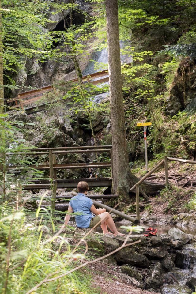 Gesundheitsurlaub mit Tradition und Weitblick im Kufsteinerland