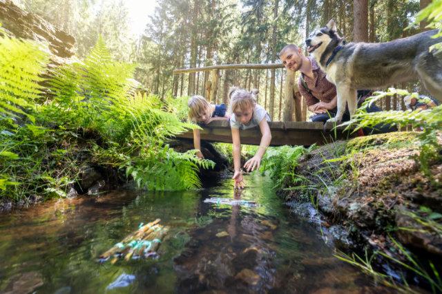 Herbst-Wanderwoche vom 19. bis 27.09.2020 im Erzgebirge