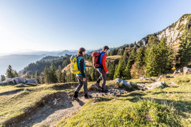 Herbst-Auszeiten 2020 im Chiemsee-Alpenland