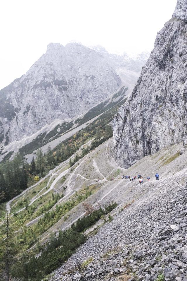Der Countdown läuft in der Alpenwelt Karwendel - noch sieben Tage zum Finale der Biolectra 24h Trophy