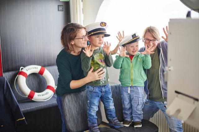 Herbst-Hopping 2020 mit dem Schiff auf dem westlichen Bodensee