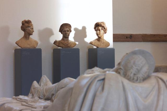 Christian Daniel Rauch-Museum Bad Arolsen