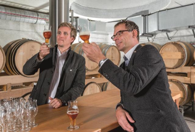 Zum Wohl - Österreichische Trinkkultur erleben