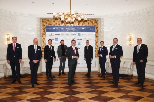 Eine neue Tradition - Ehrung der 101 besten Hotels Deutschlands