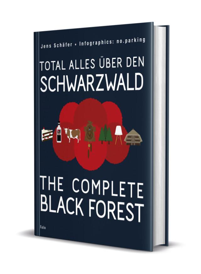 Schwarzwald unter dem Weihnachtsbaum 2020