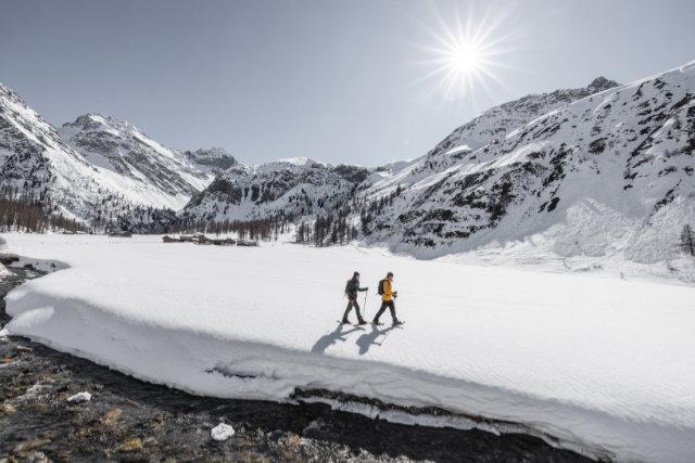 Spezialangebote in Davos Klosters sollen für warme Betten sorgen