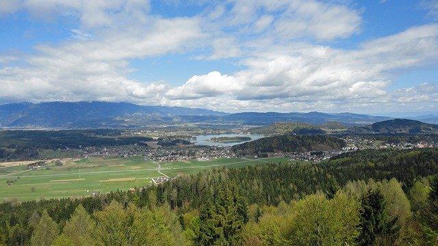 Berge, Seen und jede Menge Spaß in Kärnten