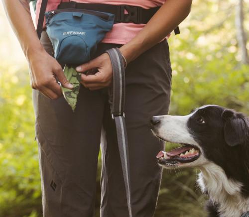 Best of Wandern und Ausrüster Ruffwear kooperieren: Equipment für den Hund
