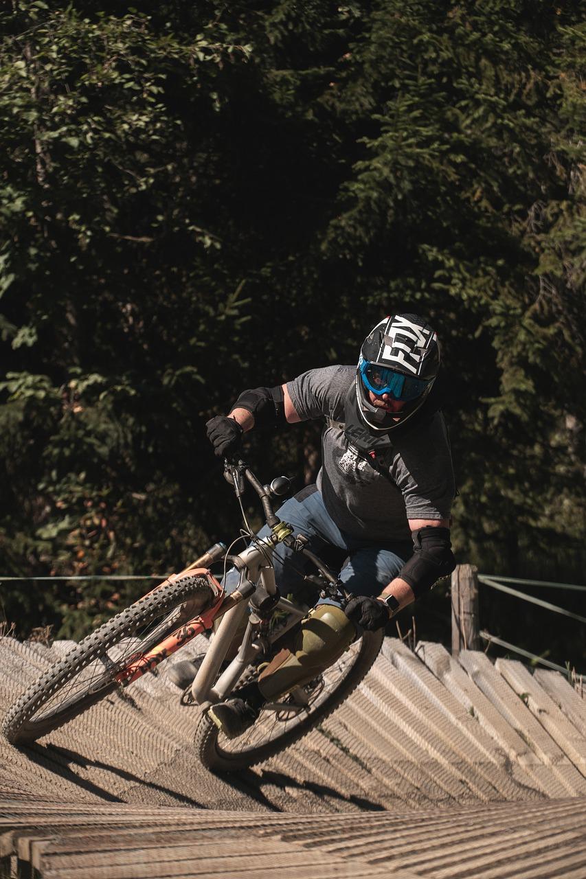 Mit dem Rad Österreichs Alpenwelt erleben