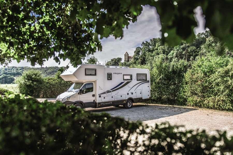 Wohnmobil-Urlaub in Giengen an der Brenz