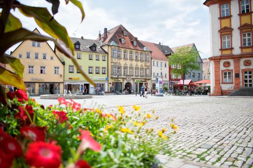 Frühling 2021 in Bayreuth genießen