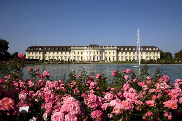 Blühender Süden - Gartenwelten in Baden-Württemberg