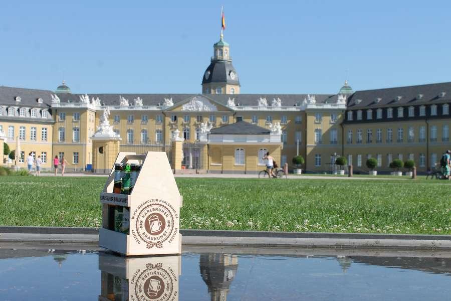 Von Tropischem Gluggser bis Bier-Diplom - Genussurlaub im Badischen