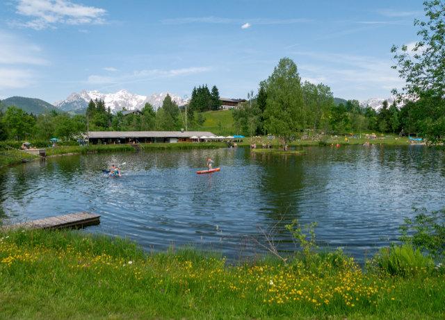Abenteuerlich und lehrreich: Familiensommer 2021 im Pillerseetal