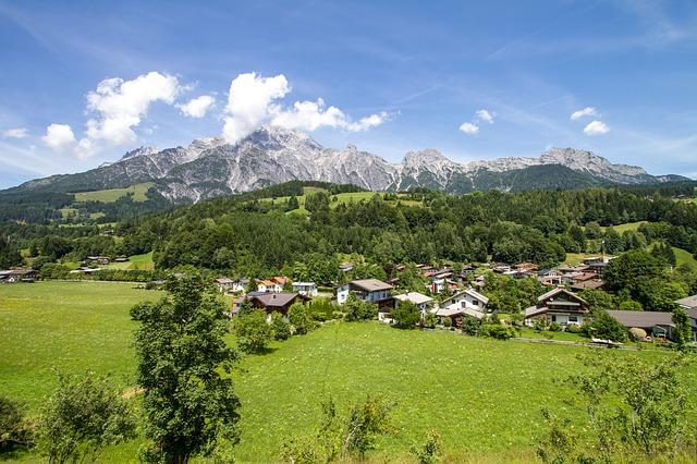 Mountainbike Hot-Spots im SalzburgerLand
